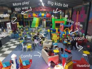 pixel playcentre