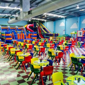 ace space play centre