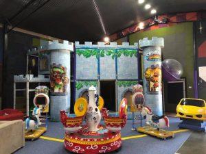 Pixel Playcentre & Café