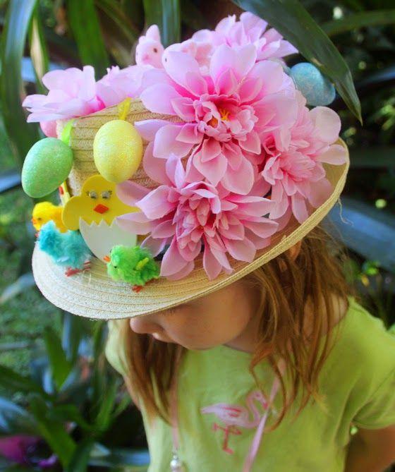 Easter bonet