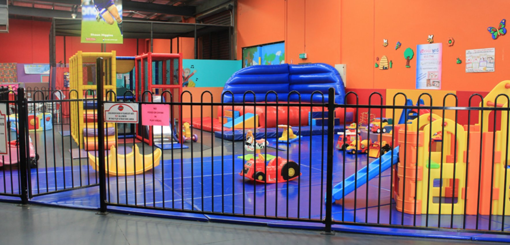 Kidz Digz Playcentre