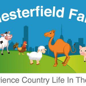 Chesterfield Animal Farm