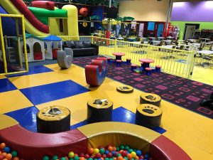 kidzmania playcentre