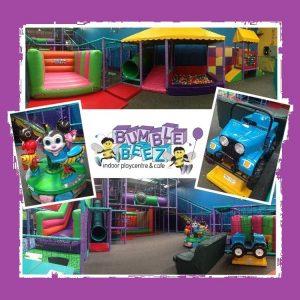 Bumble Beez Indoor Playcentre