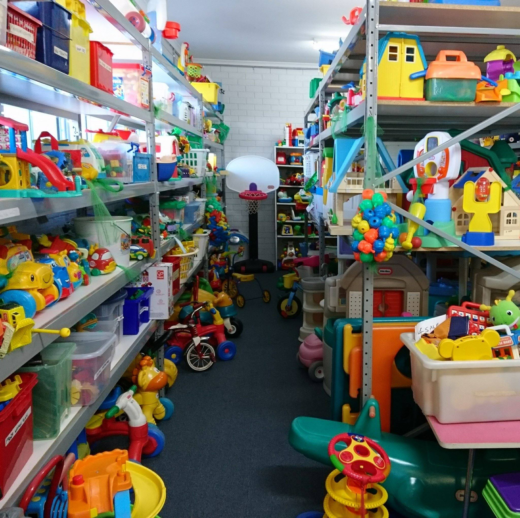 Broadmeadows Toy Library