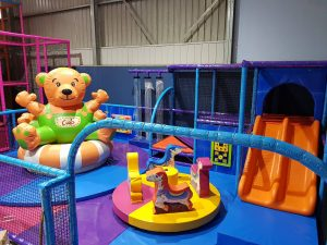 Play Hut play centre Geelong
