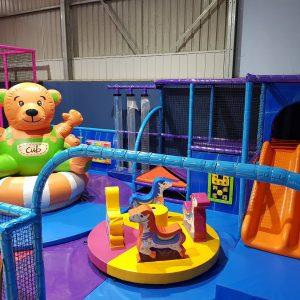 Play Hut play centre Geelong