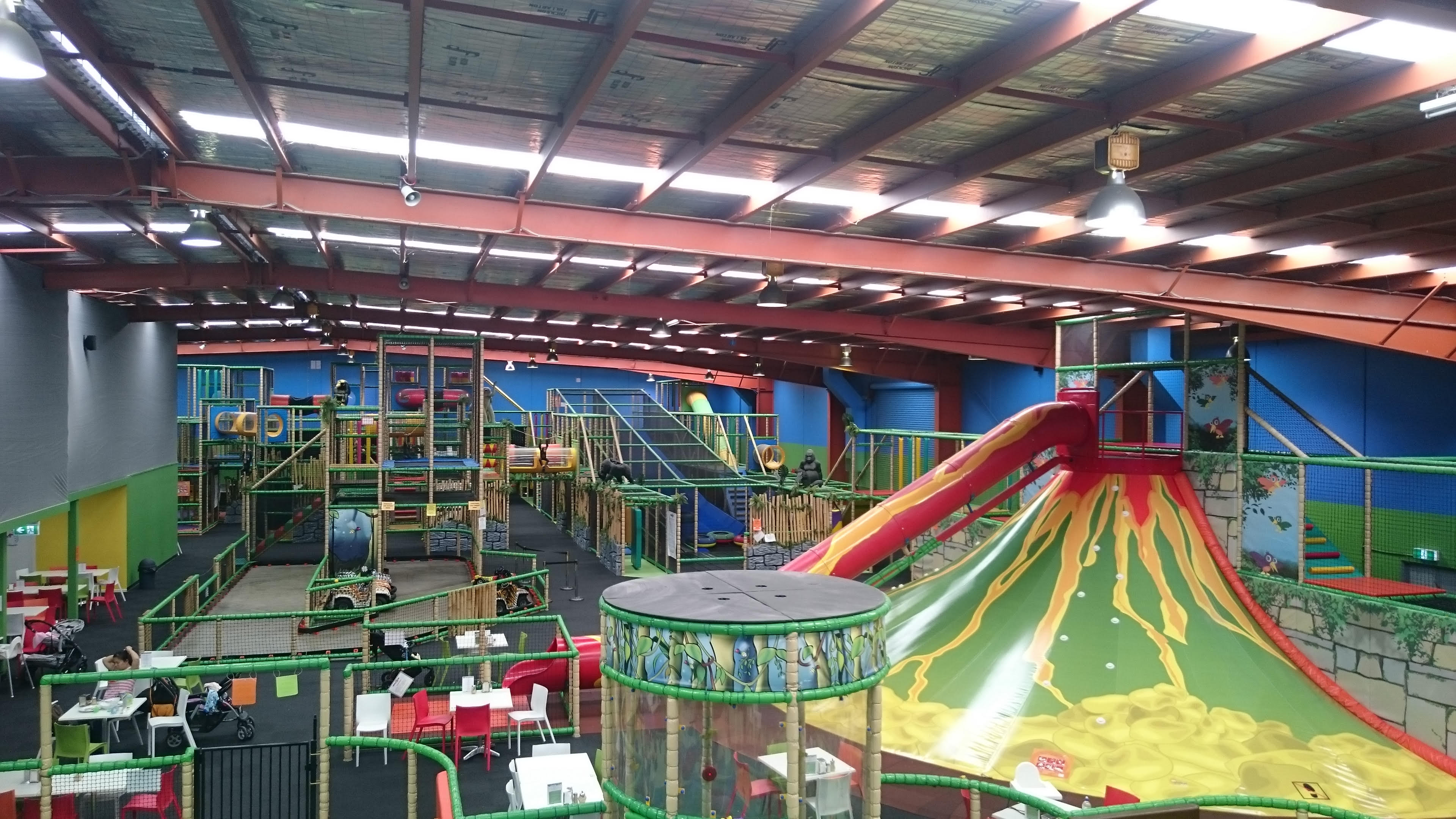 Playcentre Melbourne