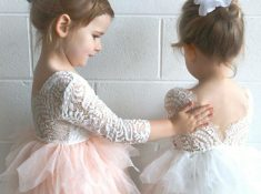 childrens occasion wear