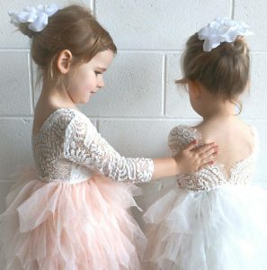 childrens occasion wear