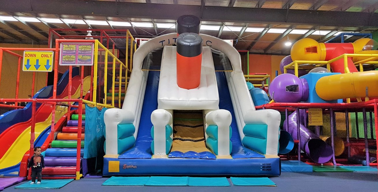 Xanadu play centre