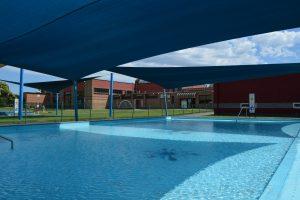 Fawkner Leisure Centre