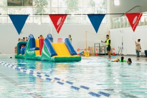 broadmeadows leisure centre
