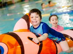 Sunbury leisure centre