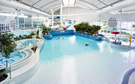 wave pool Melbourne