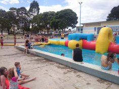 Pascoe Vale Outdoor Pools