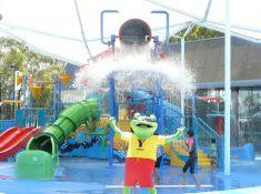 noble park leisure centre