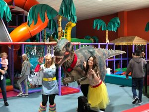 jungle play centre