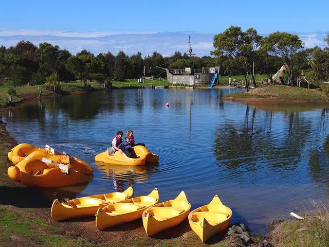 torquay water park