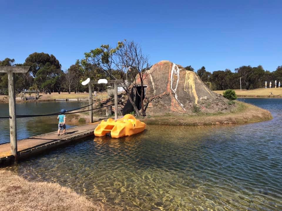 torquay adventure park