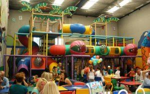 Fun Time 4 Kids playcentre