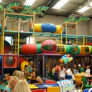 Fun Time 4 Kids playcentre