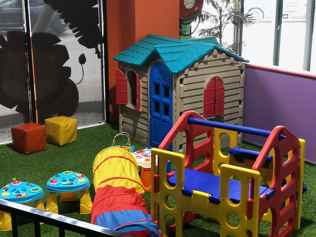 Jungle Buddies Play Centre