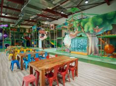 Jungle Buddies playcentre