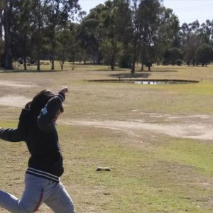 Colonial Golf and Footgolf