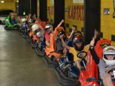 Kartatak Raceway Tuggerah