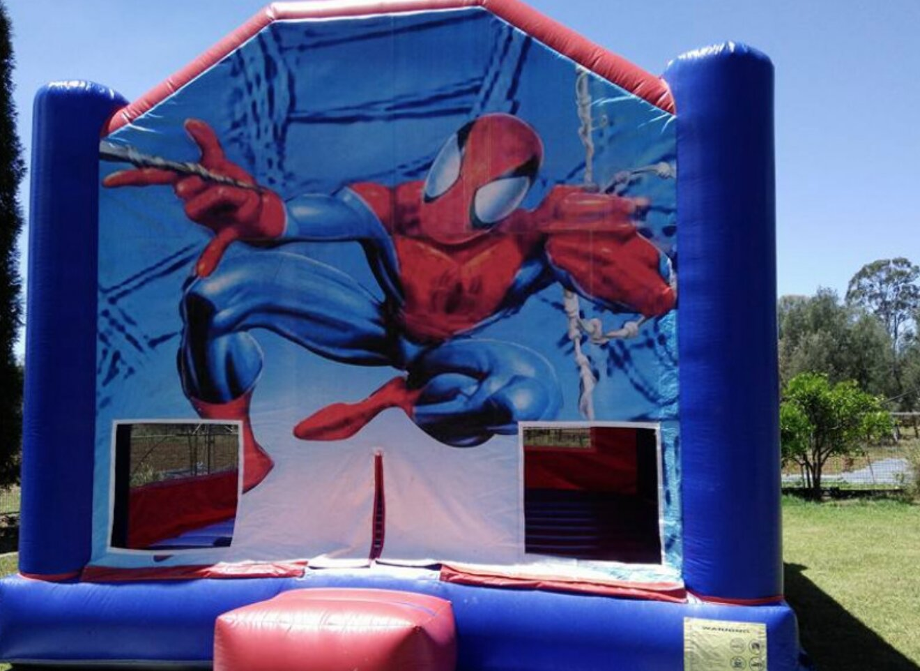 Bouncing Giggles Jumping castles