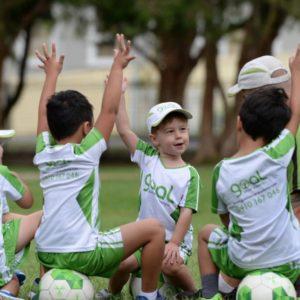 Goal Soccer Academy