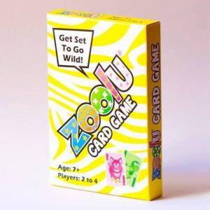 zoolu kids card game