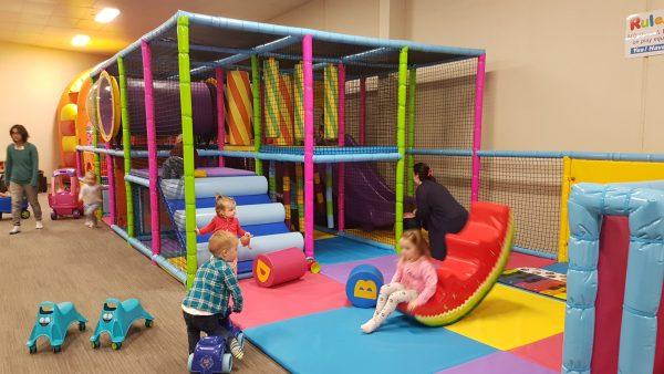 little rascals play centre