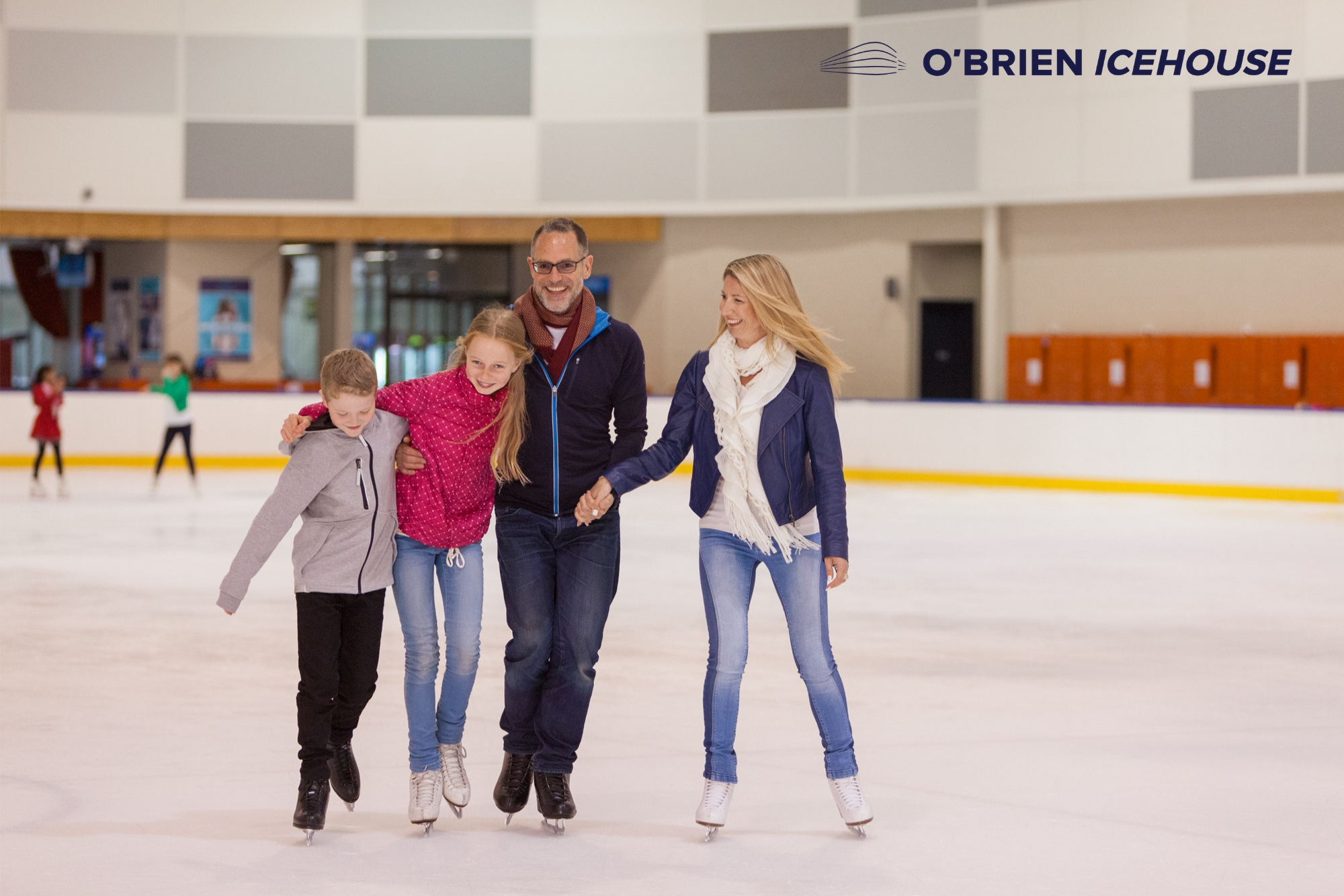O'Brien Icehouse discount