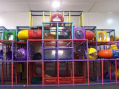 Funarama playcentre