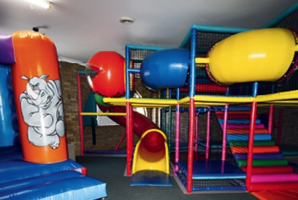 Little Feet Playcentre