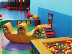 Sand Bucket Play Centre