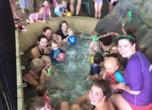 Norah Head Swim School