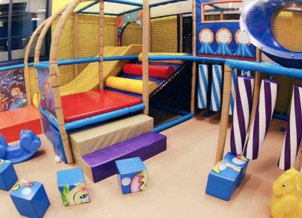 Shiny Star Play Centre