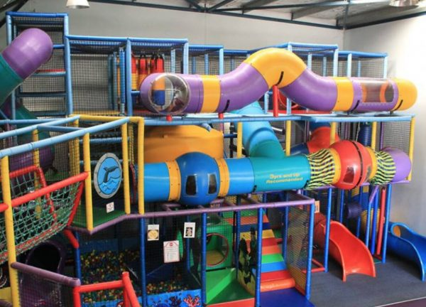 shrimps playcentre