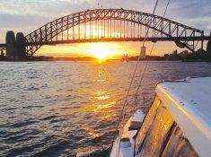 Sydney cruise discount