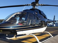 sydney helicopter