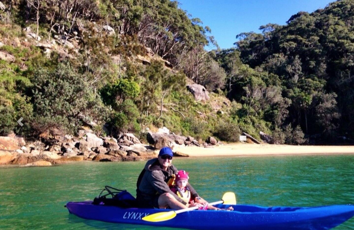 Pittwater Kayak Tours