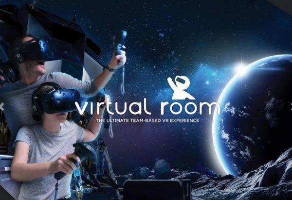 Virtual Reality Sydney