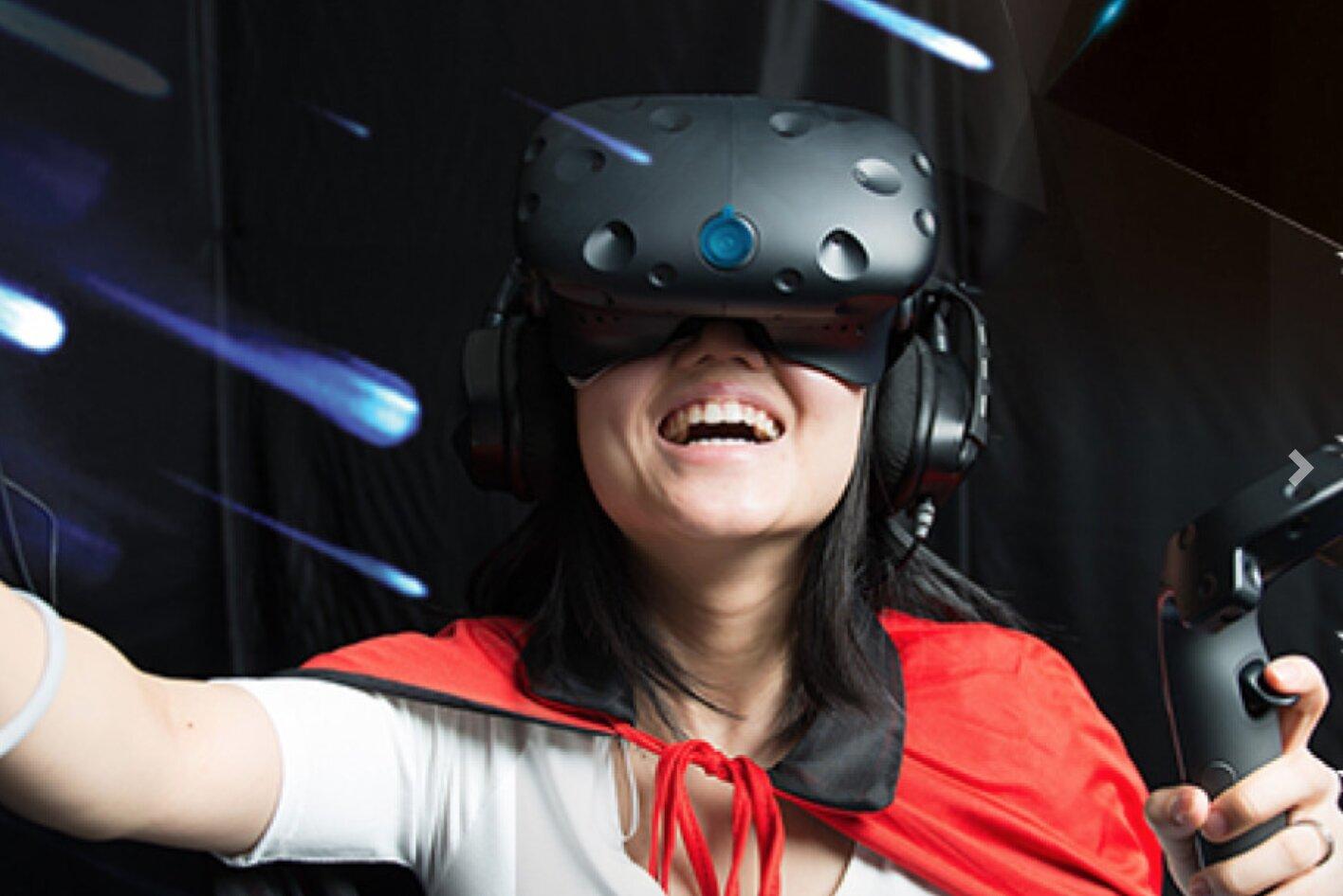 VR Corner Sydney