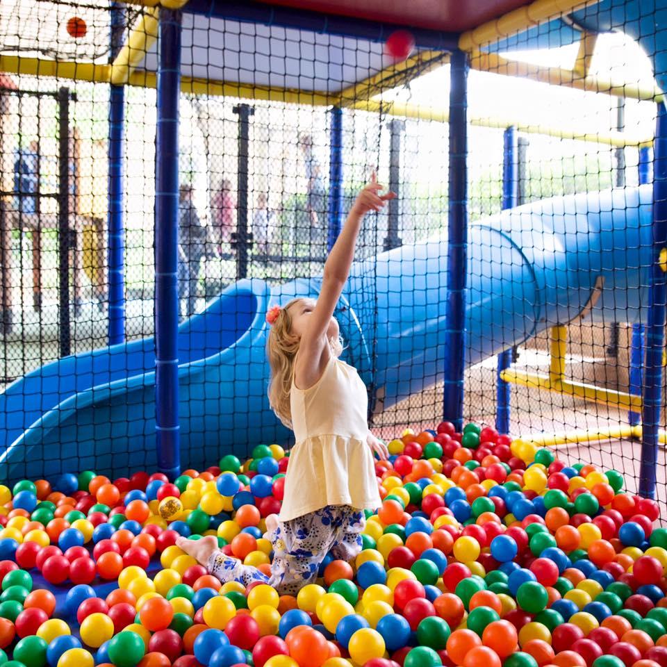 Kidz Connexion playcentre