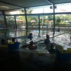 Goodna Aquatic