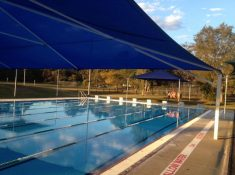 Carole Park Pool