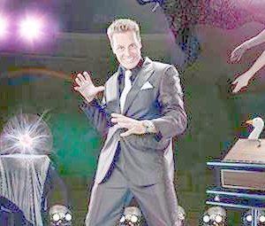 Illusions Magic Show